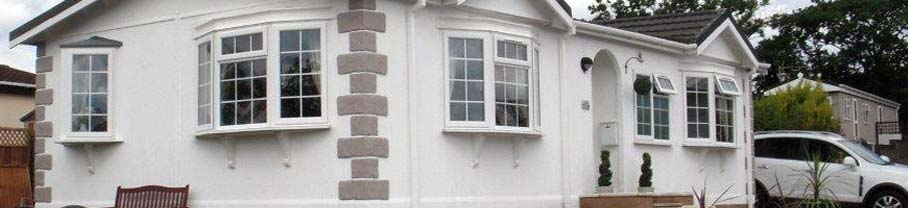 GRP Quoins And Cornerstones From Man Friday Solutions